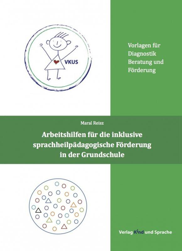 (2) Arbeitshilfen für die inklusive sprachheilpädagogische Förderung