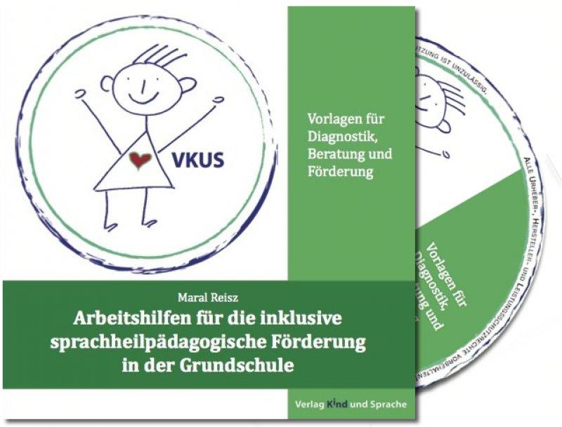 (2) 25 Arbeitshilfen für die inklusive Sprachheilförderung in der Grundschule