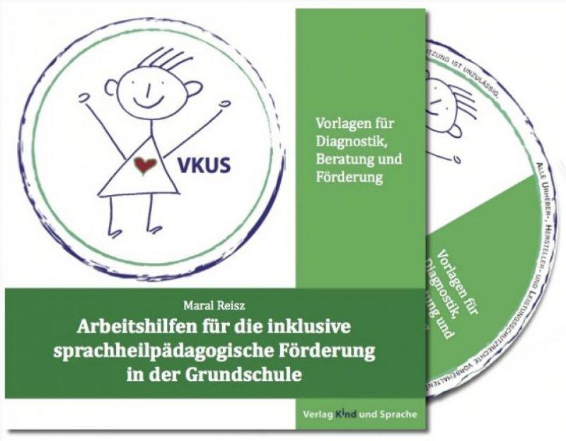 (1) 25 Arbeitshilfen für die inklusive Sprachheilförderung in der Grundschule